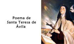 Poemas de Teresa de Avila