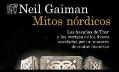 """Mitos nórdicos"", de Gredos Cultura. . Basta Colección de Libros"