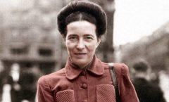 """""""Las inseparables"""" de Simone de Beauvoir"""