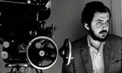"""""""Kubrick by Kubrick"""" de Gregory Monro"""