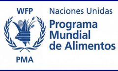 """Programa mundial de alimentos"" (OUNU) Nobel de La PAZ"