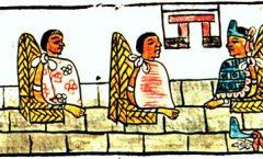 El Códice Florentino