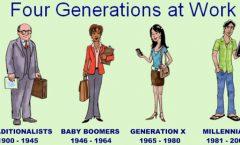 Los baby boomers