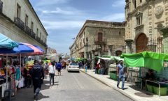 FIL de Oaxaca, un espacio de alegría y reflexión pese a la pandemia