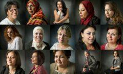 Líderes y activistas feministas actuales que deberías conocer