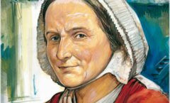 Hoy conmemoramos a Mamá Margarita