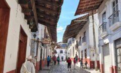 El pueblo mágico de Cuetzalan