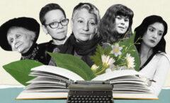 12 escritoras rusas contemporáneas que tienes que conocer