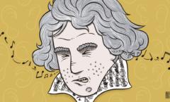 250 aniversario de Beethoven