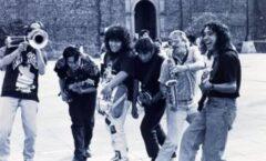 Tres décadas de rock con El Haragán y Cía