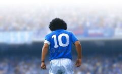 Adiós, Diego