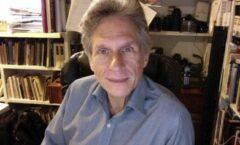 Sandro Cohen (1953-2020), un autor infinitamente mexicano