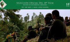 Uriel López España ganó el premio a mejor documental en el FICM