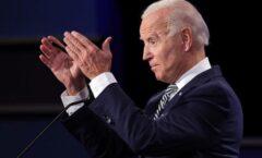 El evangelio según Joe Biden