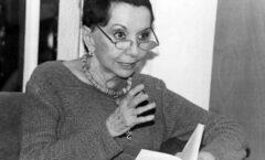 Julieta Campos escritora cubana