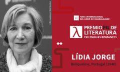 La FIL reunirá al menos a tres premios Nobel y a más de 300 escritores de 38 países.