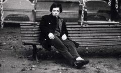 Alejandra Pizarnik, poeta Argentina
