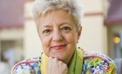 Anna Caballé, historiadora