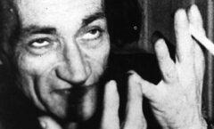 Teatro de la Crueldad de Antonin Artaud