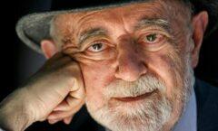 El escritor Carlos García Gual, Premio Alfonso Reyes
