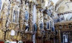 Real Convento de Santa Clara en Querétaro