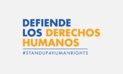 Los derechos humanos son, en sentido amplio, condiciones necesarias para una vida digna.