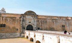 Fortaleza de San Carlos en Perote
