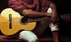 Lanzan canción del músico indígena Kalulu masterizada por un ingeniero de Billie Eilish