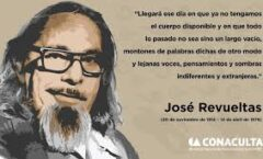 """""""José Revueltas o la utopía contrariada*"""