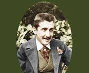 Marcel Proust, un genio confinado por voluntad