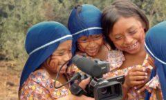 Muestra de Cineastas Indígenas