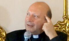 Palabras del Nuncio Franco Coppola, a los obispos mexicanos. Vale leerlo bien