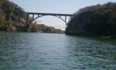 El Río Grijalva y su devenir en la historia