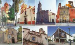 Una ciudad con siete barrios: San Luis Potosí