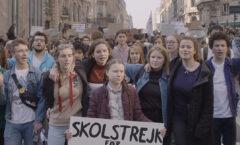Todos saben quién es Greta Thunberg,