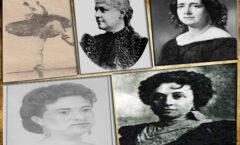 Cinco escritoras cubanas premiadas en EE.UU.