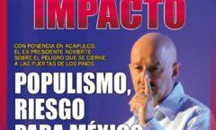 """uan Bustillos, dueño y director de la revista """"Impacto"""", se suicidó"""