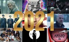 Las 25 series más esperadas de 2021