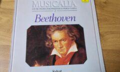 Los mejores discos de Beethoven