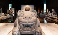 La invención de la memoria. Fotografía y arqueología en México