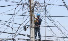 Sin energía eléctrica, 10.3 millones de personas por el apagón: CFE