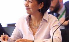Socorro López Liera a la Corte Penal Internacional