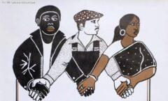 Día Internacional de los Derechos Humanos: derechos e instituciones débiles