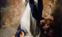 Las Inmaculadas de Murillo