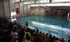 Seleccionados de natación pagaron de su bolsillo el viaje para competir en Brasil