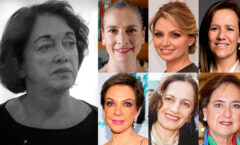 """Sara Sefchovich deja la piel en """"Demasiado odio"""""""