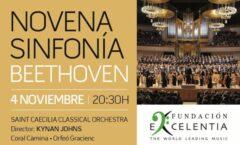 Beethoven creyó que con su música establecía el futuro y un modo universal de sentir y hacer