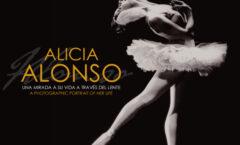 Erigen el Día Iberoamericano de la Danza en honor de la bailarina Alicia Alonso
