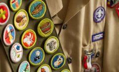 El discreto encanto de los Boy Scouts