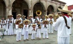 La Banda de Tlayacapan celebra 150 años